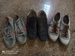 Calçados Masculinos 42
