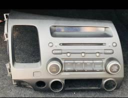 Cd rádio original 2007 a 2011