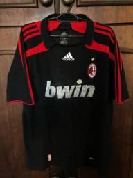 Camisa Milan tamanho G