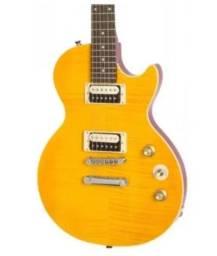 Título do anúncio: Guitarra Les Paul special II - SLASH BARATA!!!