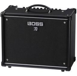 Título do anúncio: Amplificador/ caixa de som BOSS Kitana