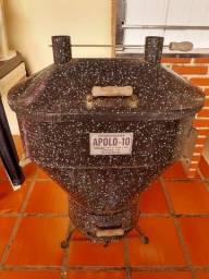 Título do anúncio: Churrasqueira Apolo-10
