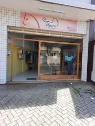 Passa-se ponto loja de roupas