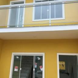 Título do anúncio: Imobiliária Nova Aliança! Vende Ótimo Duplex 2 Quartos 2 Banheiros em Muriqui