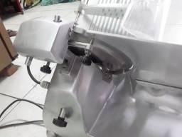 Fatiador de Frios Laser 300 Semi Altomatico Lamina 30 cm (UPX)