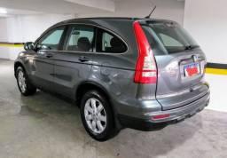 Honda CR-V LX ano: 2011/2011 automático cvt ipva 2021 Pago.