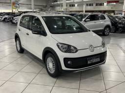 Volkswagen Up Track 1.0 Flex 2017.
