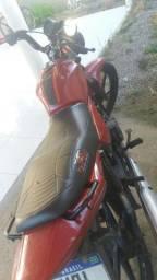 Moto titan 2007 2007