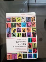 Dicionário escolar Caldas aulete