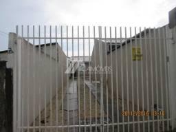 Casa à venda com 2 dormitórios em Cara, Ponta grossa cod:624181