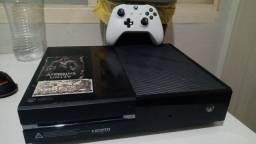 Xbox One fat (2014)