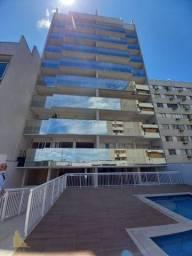 Apartamento novo 3 quartos na Colina - Debret II