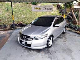 Honda City LX 1.5 AT 2009/2010