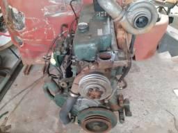 Motor 352A