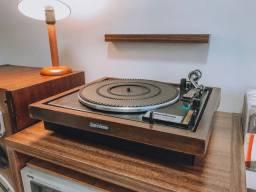 Toca Discos Garrard 830s (Gradiente)