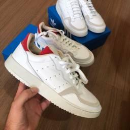 Adidas supercourt  39