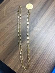Corrente de ouro 10Grama