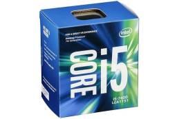 I5 7400 + Placa-Mãe Asus H110M-CS/BR Intel 1151 DDR4 Micro ATX