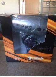 Secador fórmula italiano importado  modelo 6000 /2400 w