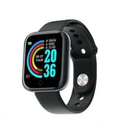 Título do anúncio: Relógio Smartwatch Smartband Conecta com celular