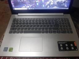 Ideapad 320 I7 Troco Em PC Gamer!!!