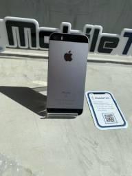 iPhone SE 64gb cinza espacial sem Touch ID