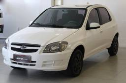Chevrolet Celta 1.0 Flex LT - Completo