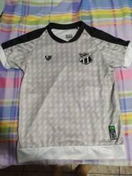 Título do anúncio: Camisa Ceará sertão alvinegro