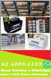 Bateria Moura, Bateria Heliar, Bateria Baterax