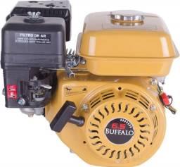 Motor a Gasolina Buffalo BFG 6.5 Partida Manual - BFG 6.5 Buffalo