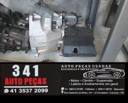 caixa de cambio Jac Kwid CRV Rvi New Fiesta Ka Ecosport 1.5 1.6