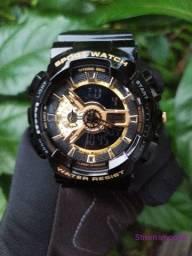 Título do anúncio: Relógio SkMEI Masculino