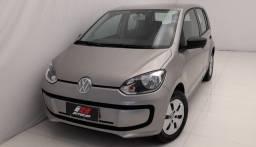 Volkswagen Up 1.0 take 2015 único dono