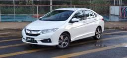 Honda City EX 1.5 Automático em estado de 0km