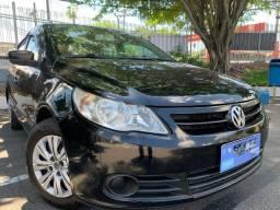 Volkswagen Voyage Total Flex 8V Muito Conservado Ipva Pago e Único Dono