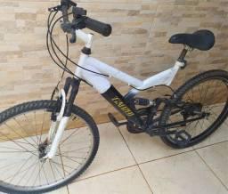 Bicicleta Usada ARO 26 (Leia a Descrição)