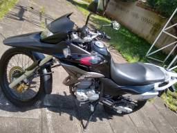 XRE 300 ABS 2011 (Top/Barateza)!!