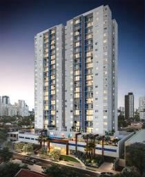 Apartamento à venda com 2 dormitórios em Setor aeroporto, Goiânia cod:AP0064_INSP