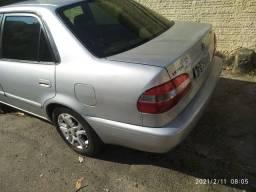 Toyota Corolla 1999 completo