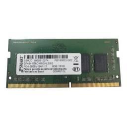 Memoria ram ddr4 2666 mhz 8 GB