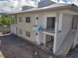 Título do anúncio: Apartamento com 2 dormitórios à venda, 80 m² por R$ 270.000 - Alto de Taperapuã - Porto Se