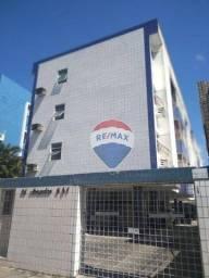 Título do anúncio: Apartamento com 3 quartos (1 suíte) à venda, 78m² por R$ 210 mil - Cordeiro - Recife/PE