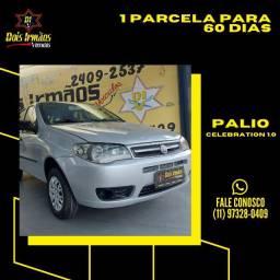 Fiat Palio Celebration 1.0 2012