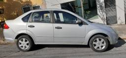 Fiesta sedan supercharge 95cv