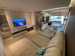 Título do anúncio: Lindo apartamento de 3 quartos - 2 suítes - 100m²