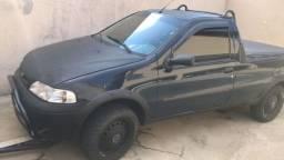 Título do anúncio: Fiat strada 1.3 Fire 2004