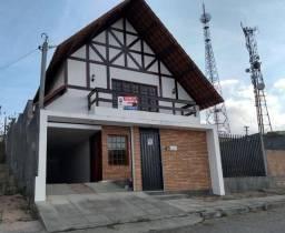 Casa com 3 dormitórios à venda, 192 m² por R$ 480.000,00 - Heliópolis - Garanhuns/PE
