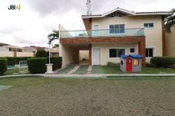 Condomínio Ouro Branco Residence, Casa Duplex para Venda em Presidente Kennedy Fortaleza-C