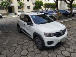 Renault Kwid Life 1.0 2018 !!!