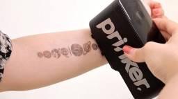 Impressora de Tatuagem - PRINKER